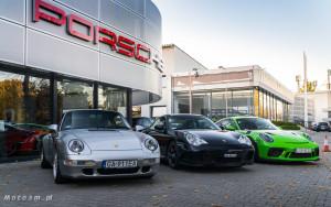 Fotograficzne spotkanie z Porsche 911 w Porsche Approved Sopot-02034