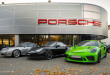 Fotograficzne spotkanie z Porsche 911 w Porsche Approved Sopot-02040
