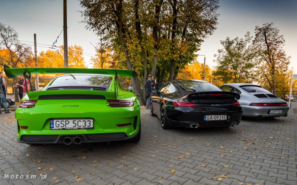 Fotograficzne spotkanie z Porsche 911 w Porsche Approved Sopot-02045