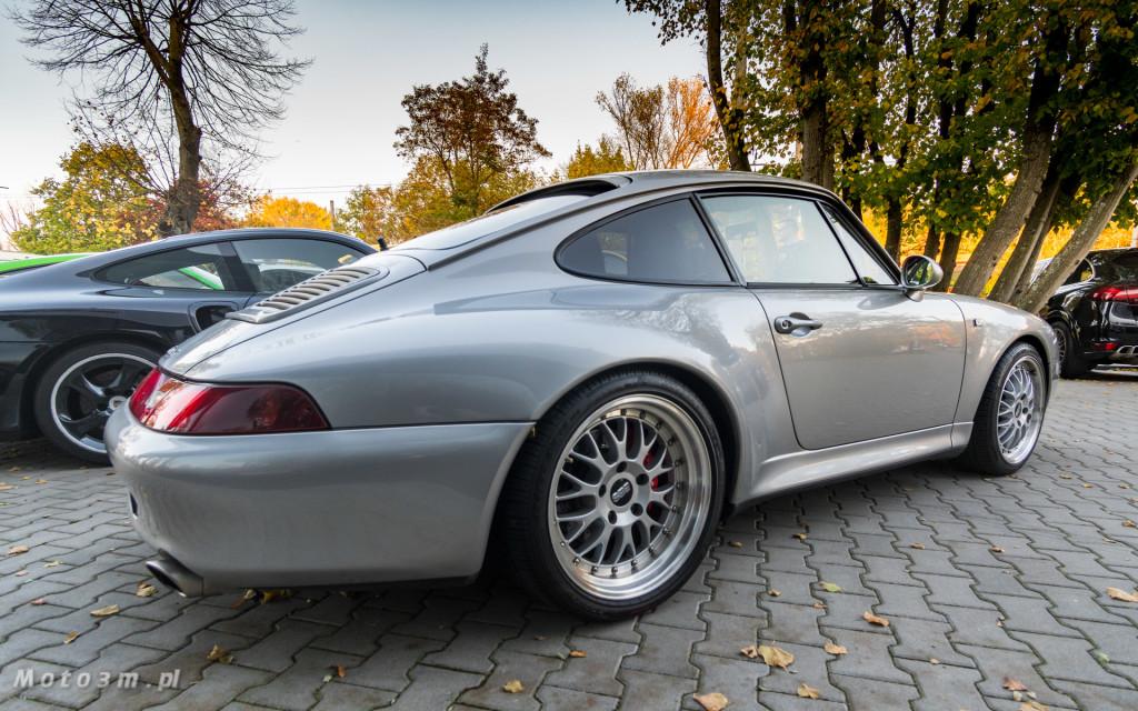Fotograficzne spotkanie z Porsche 911 w Porsche Approved Sopot-02047