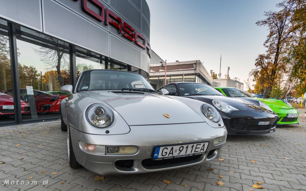 Fotograficzne spotkanie z Porsche 911 w Porsche Approved Sopot-02048