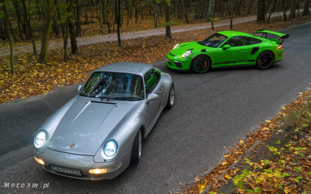 Fotograficzne spotkanie z Porsche 911 w Porsche Approved Sopot-02087