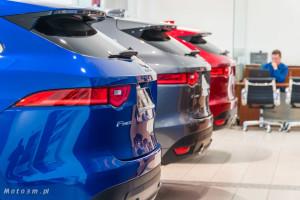 Jaguar F-PACE Showroom - oferty specjalne w British Automotive Gdańsk-01105