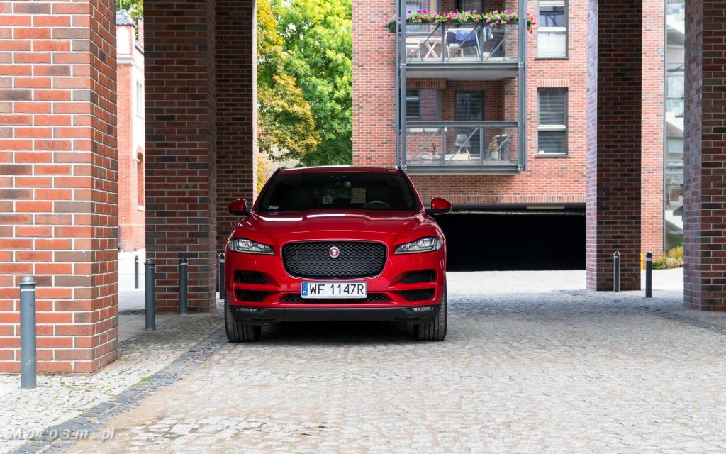 Jaguar F-Pace 30d British Automotive Gdańsk - test moto3m-00632