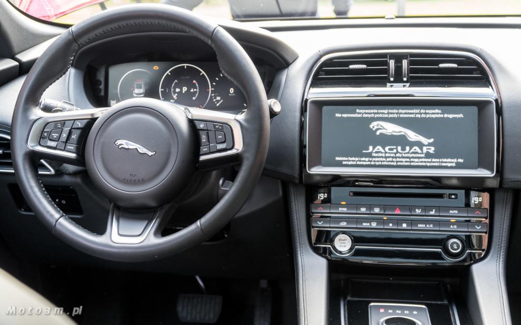 Jaguar F-Pace 30d British Automotive Gdańsk - test moto3m-00713