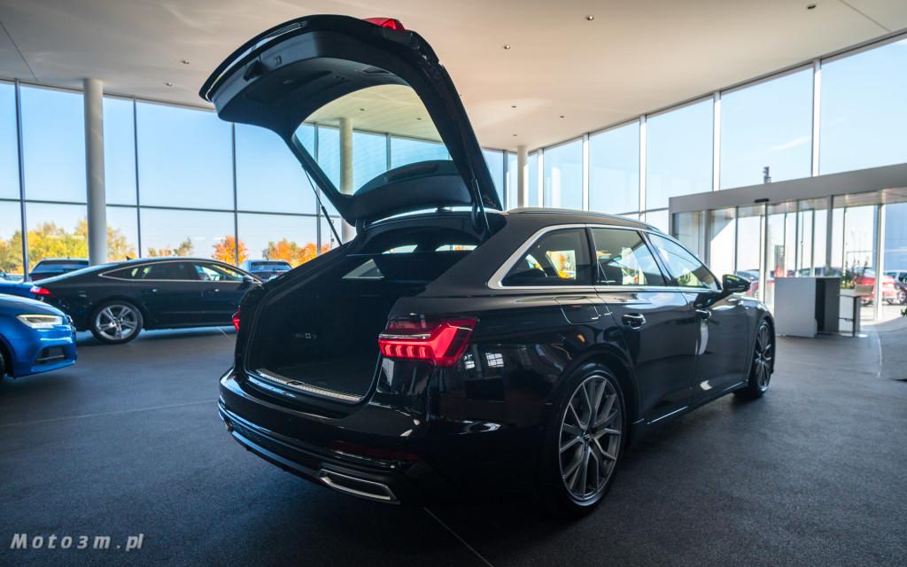 Nowe Audi A6, teraz także jako Avant, czyli kombi w Audi Centrum Gdańsk-01775