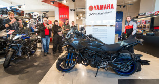 Nowy sezon Moto Wojażer i premiera Yamahy Niken w Yamaha AC Motors-02799