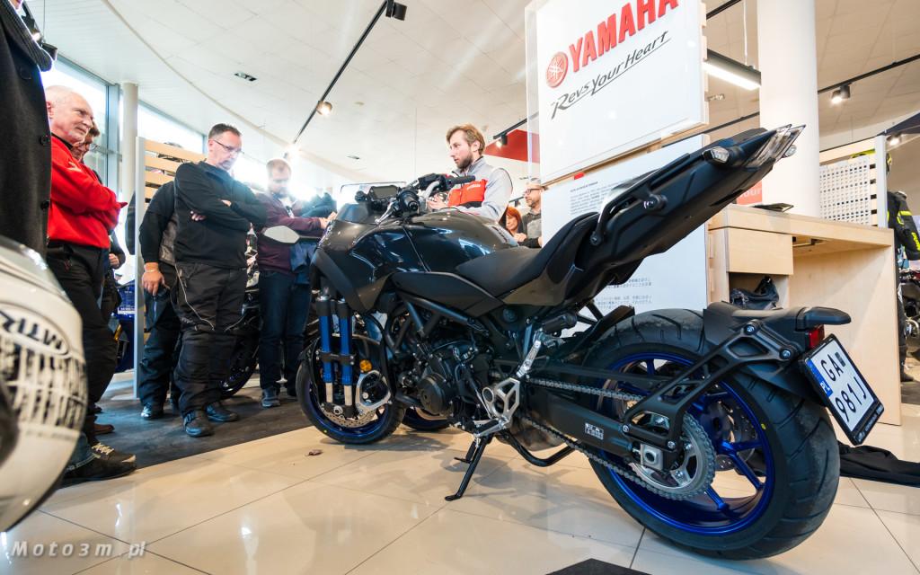 Nowy sezon Moto Wojażer i premiera Yamahy Niken w Yamaha AC Motors-02809
