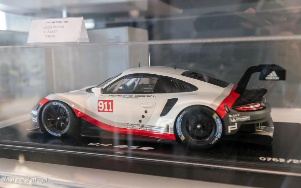 Oryginalne akcesoria Porsche w Porsche Centrum Sopot-01573