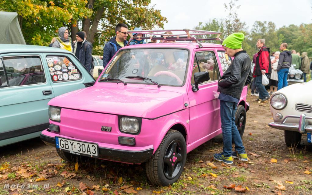 Pokaz Aut - Kuźnia Aut w Gdańsku 07 październik 2018-01464