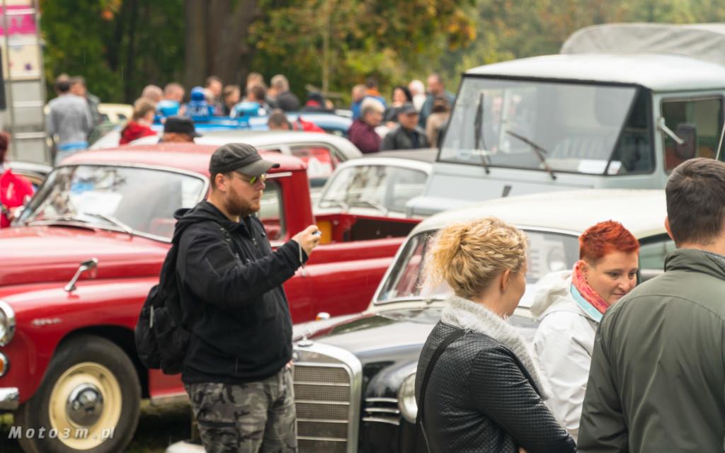 Pokaz Aut - Kuźnia Aut w Gdańsku 07 październik 2018-01560