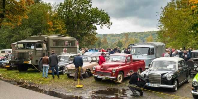Pokaz Aut - Kuźnia Aut w Gdańsku 07 październik 2018-01561