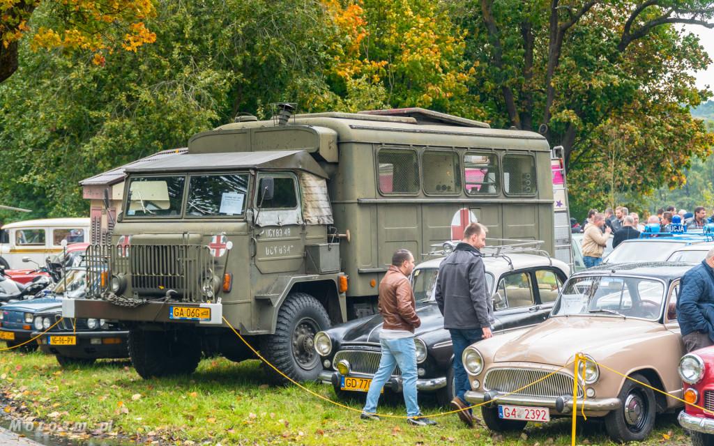 Pokaz Aut - Kuźnia Aut w Gdańsku 07 październik 2018-01562