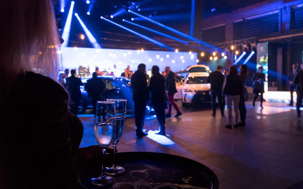 Premiera Lexusa UX w Starym Maneżu -01701