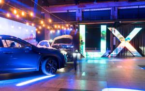 Premiera Lexusa UX w Starym Maneżu -01737