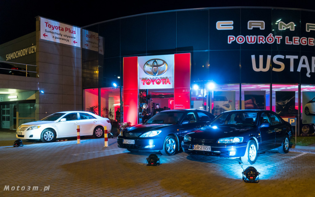 Premierowy pokaz Toyoty Camry w Toyota Carter Gdańsk-01600
