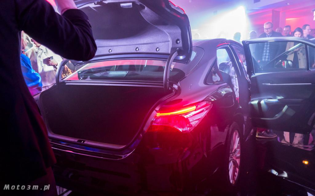 Premierowy pokaz Toyoty Camry w Toyota Carter Gdańsk-01632