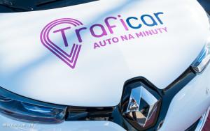 Renault ZOE TrafiCar w Renault Zdunek-01420