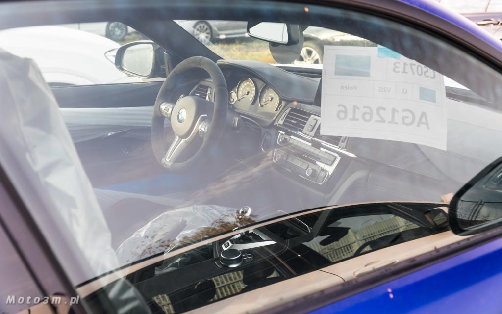BMW Stock w BMW Zdunek Gdańsk-03099