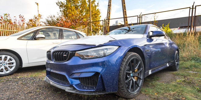 BMW Stock w BMW Zdunek Gdańsk-03105