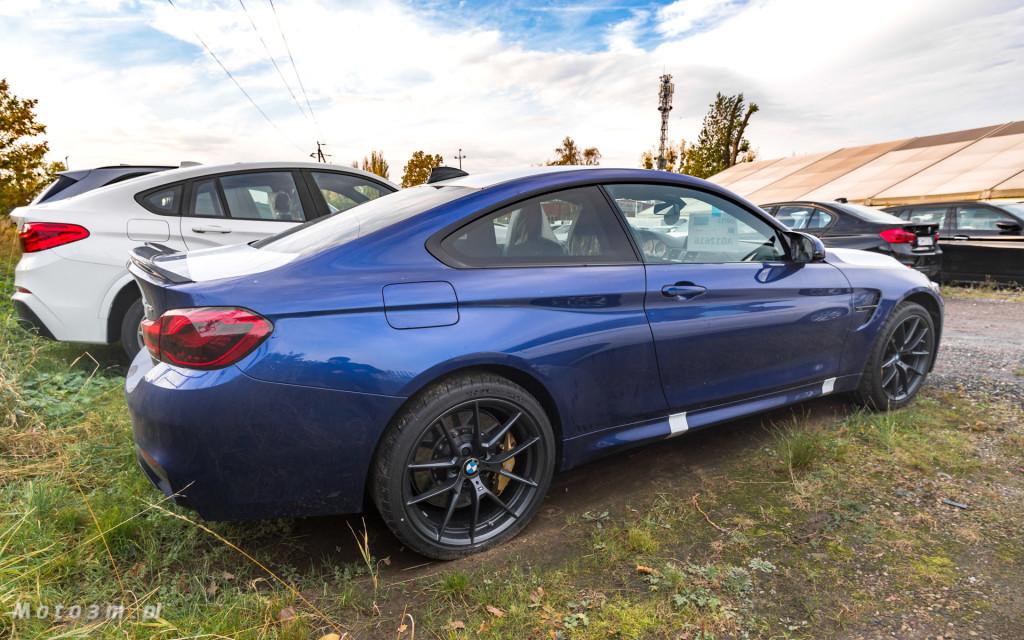 BMW Stock w BMW Zdunek Gdańsk-03106