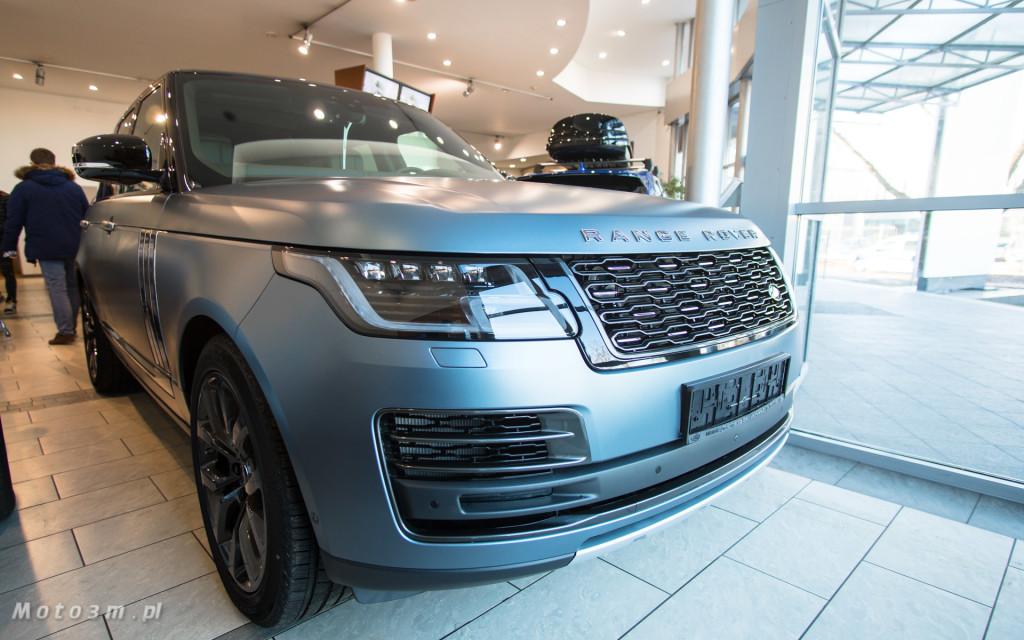 Land Rover Range Rover 5.0 V8 S-C SVAutobiography w British Automotive Gdańsk-04720