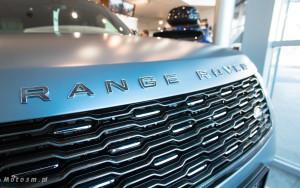 Land Rover Range Rover 5.0 V8 S-C SVAutobiography w British Automotive Gdańsk-04722