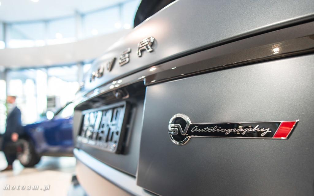 Land Rover Range Rover 5.0 V8 S-C SVAutobiography w British Automotive Gdańsk-04730