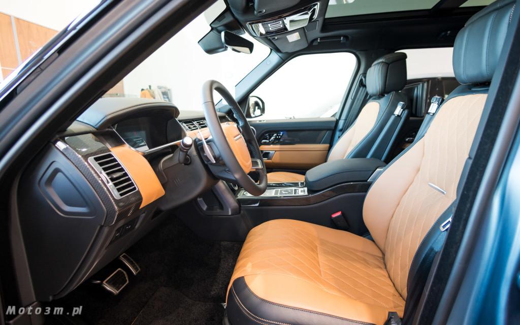 Land Rover Range Rover 5.0 V8 S-C SVAutobiography w British Automotive Gdańsk-04731