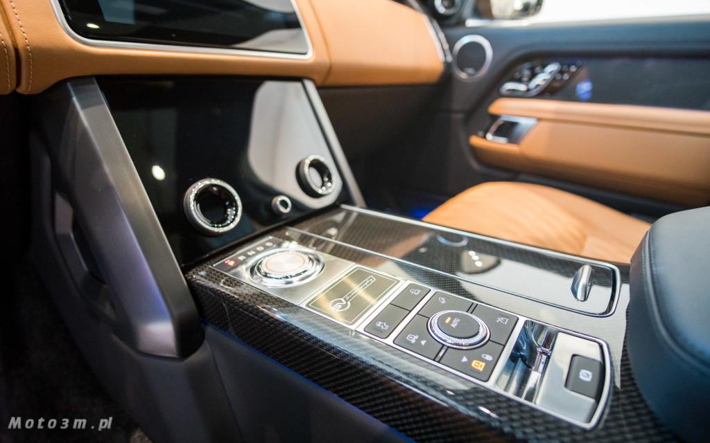 Land Rover Range Rover 5.0 V8 S-C SVAutobiography w British Automotive Gdańsk-04745