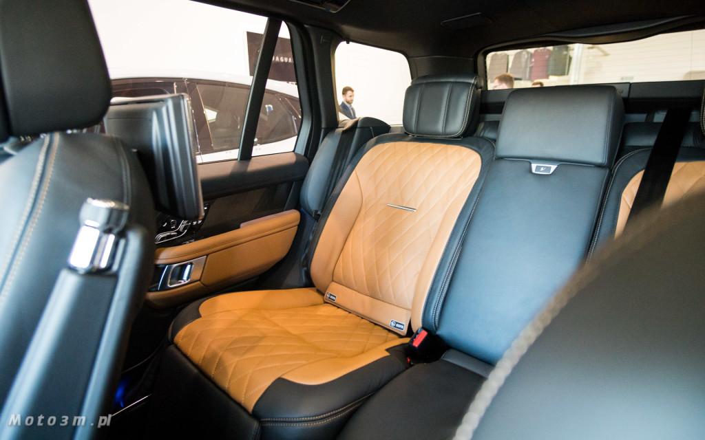 Land Rover Range Rover 5.0 V8 S-C SVAutobiography w British Automotive Gdańsk-04747