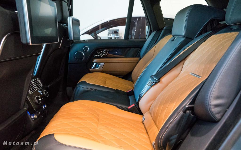 Land Rover Range Rover 5.0 V8 S-C SVAutobiography w British Automotive Gdańsk-04752