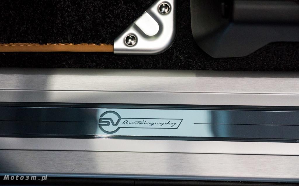 Land Rover Range Rover 5.0 V8 S-C SVAutobiography w British Automotive Gdańsk-04761