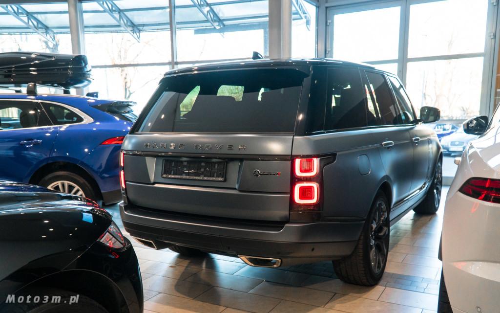 Land Rover Range Rover 5.0 V8 S-C SVAutobiography w British Automotive Gdańsk-04774