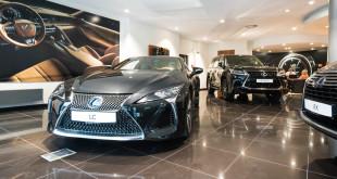 Lexus Trójmiasto - oferty wyprzedażowe rocznika 2018-03838