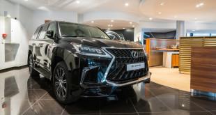 Lexus Trójmiasto - oferty wyprzedażowe rocznika 2018-03839