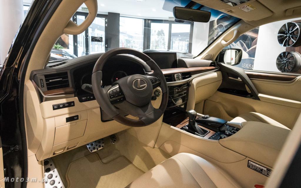Lexus Trójmiasto - oferty wyprzedażowe rocznika 2018-03843