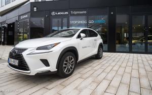 Lexus Trójmiasto - oferty wyprzedażowe rocznika 2018-03863