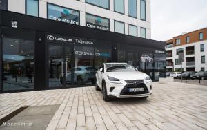 Lexus Trójmiasto - oferty wyprzedażowe rocznika 2018-03864