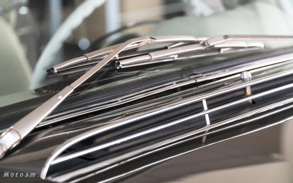 Mercedes-Benz 280 SE W111 w salonie ECI w Gdańsku -03059