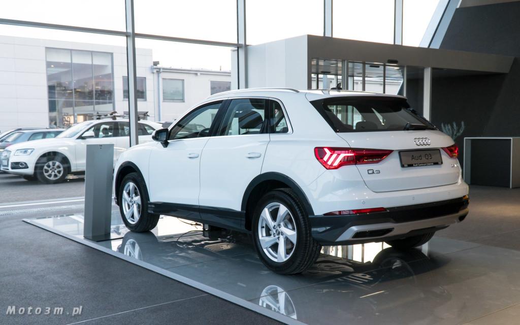 Nowe Audi Q3 w Audi Centrum Gdańsk -04827