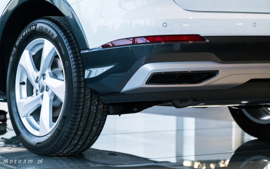 Nowe Audi Q3 w Audi Centrum Gdańsk -04842