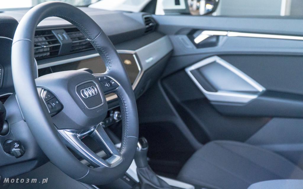 Nowe Audi Q3 w Audi Centrum Gdańsk -04846