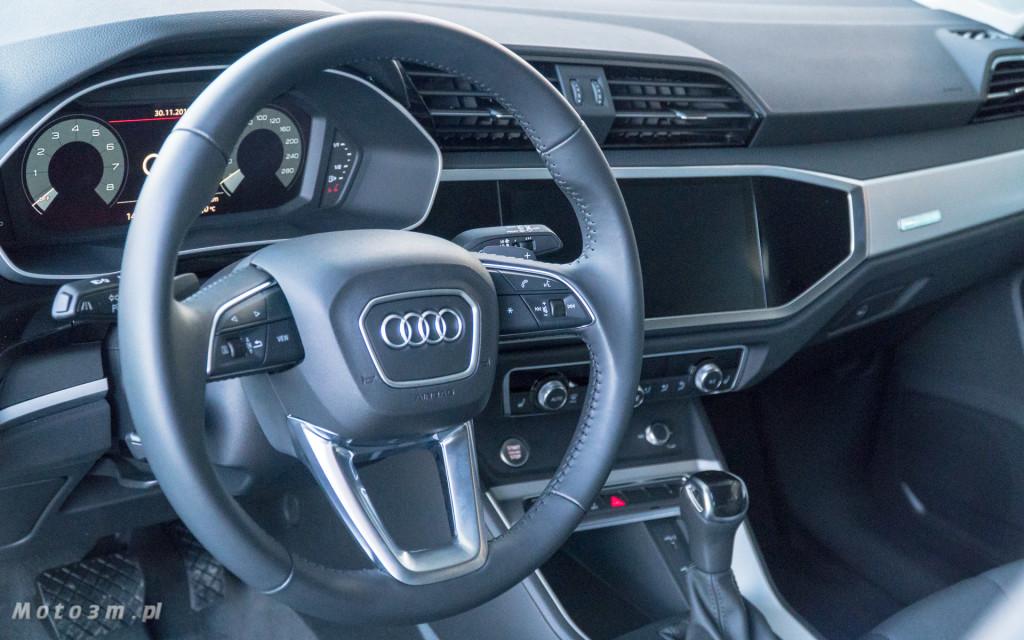 Nowe Audi Q3 w Audi Centrum Gdańsk -04847