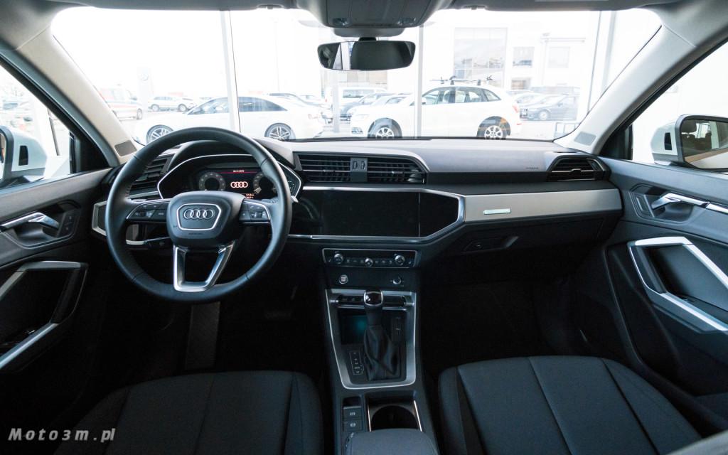 Nowe Audi Q3 w Audi Centrum Gdańsk -04855