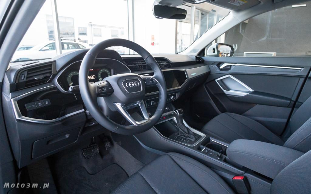 Nowe Audi Q3 w Audi Centrum Gdańsk -04857