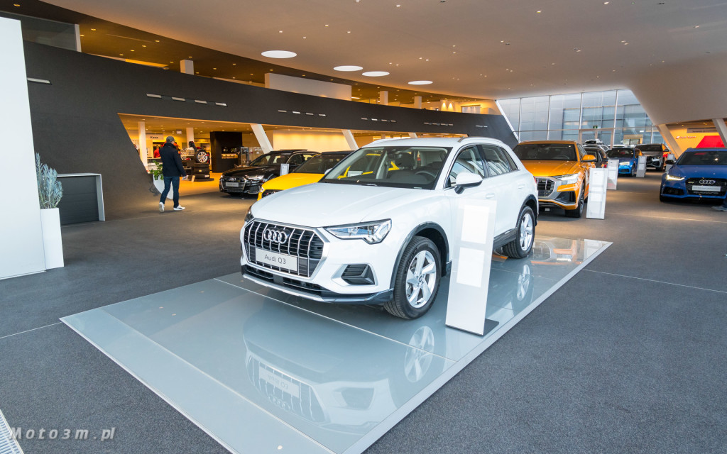 Nowe Audi Q3 w Audi Centrum Gdańsk -04860