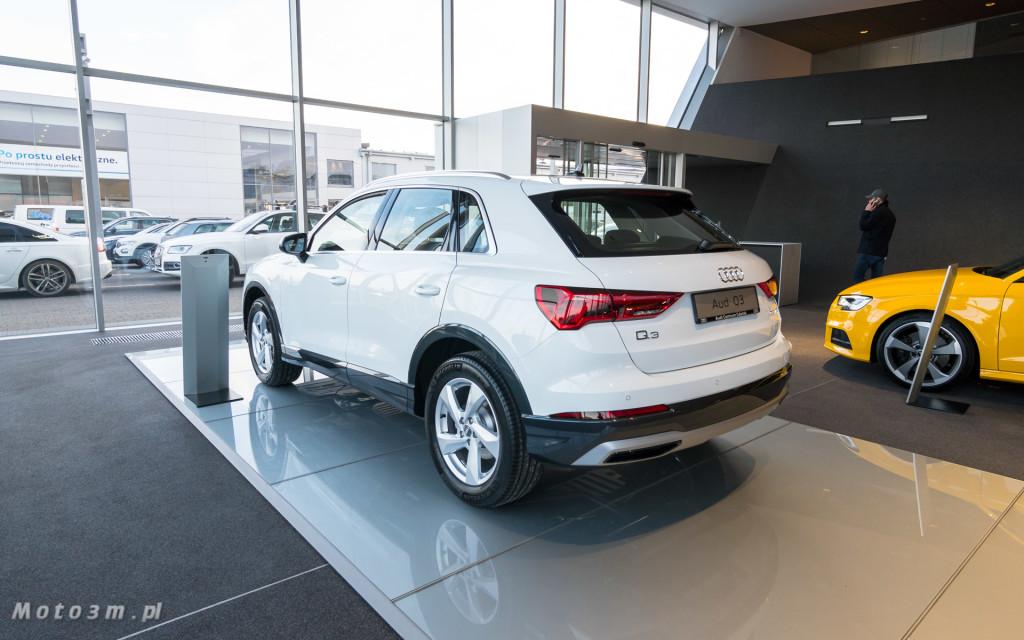 Nowe Audi Q3 w Audi Centrum Gdańsk -04863