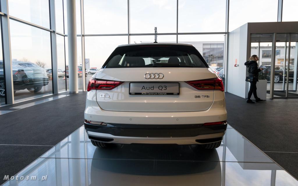 Nowe Audi Q3 w Audi Centrum Gdańsk -04866