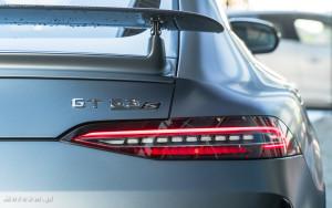Pierwszy Mercedes-AMG GT 63 S 4MATIC+ 4-Door Coupé w BMG Goworowski-04586